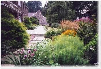 Main Line Garden Design - One Year Later
