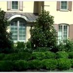 Formal Garden Design, Main Line, Philadelphia