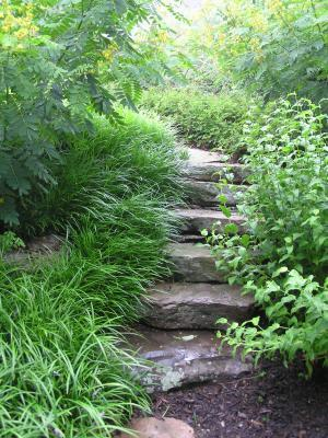 Garden Design On Steep Slopes garden design for slopes. garden design ideas on a slope small