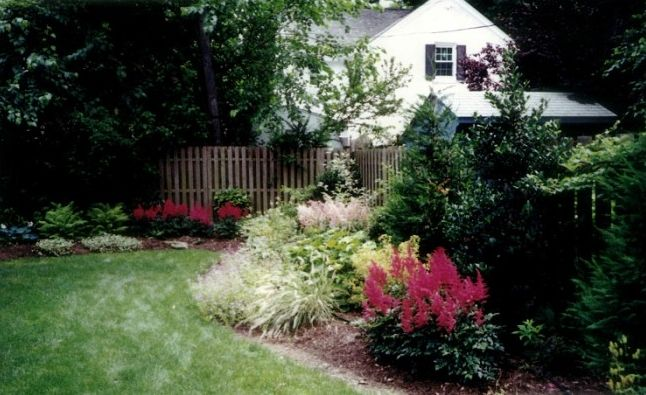 Planting Bed Preparation Main Line Philadelphia Landscaping