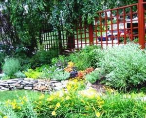 aardweg landscaping rocks boulders garden design philadelphia main line