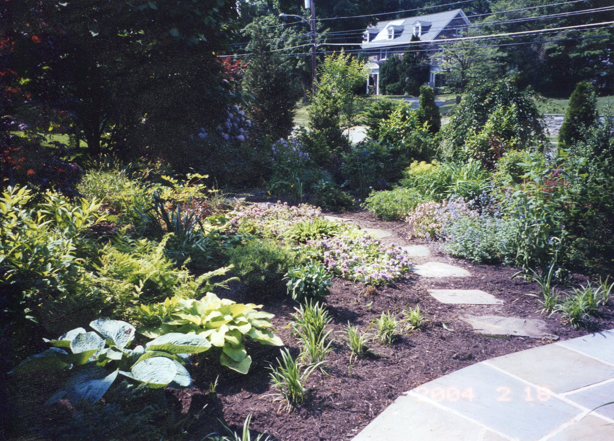 Landscaping Landscaping Ideas View Neighbors
