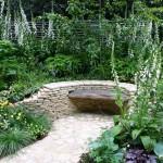Small Backyard Garden Landscape Design Philadelphia