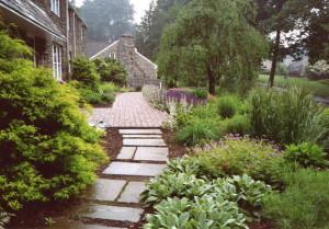 Main Line Garden Design - 1 Year Later