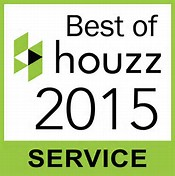 Best of Houzz 2015 Aardweg Landscaping
