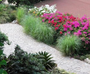 Garden Path Walkway Landscaping Ideas For Your Main Line Philadelphia Garden