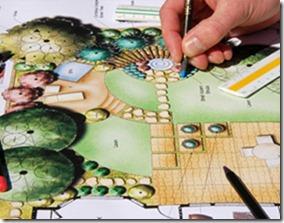 Master Plan Design Drawings